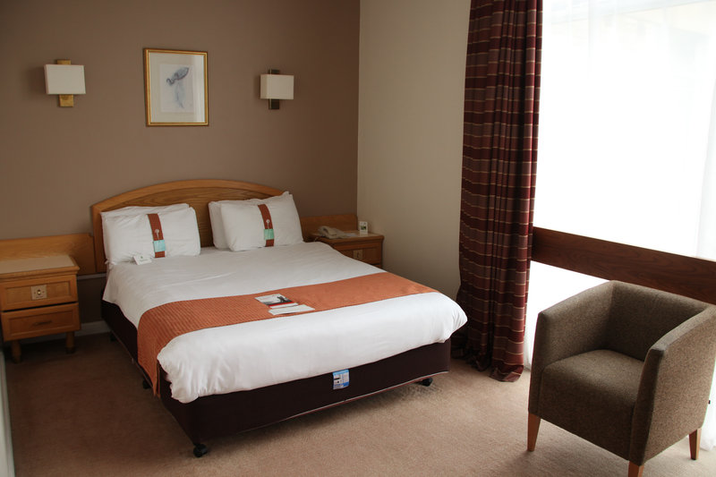 Holiday Inn Doncaster A1(M), Jct 36-Holiday Inn Doncaster A1M Jct36 Double Room<br/>Image from Leonardo