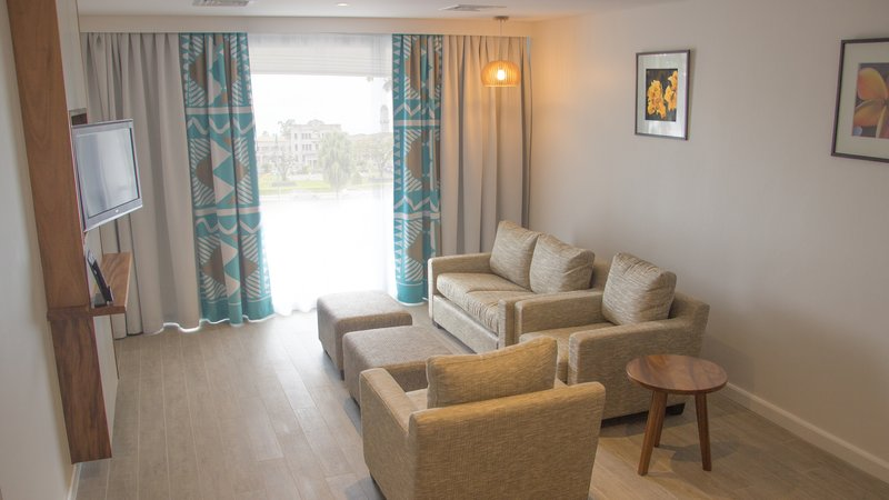 Holiday Inn Suva-2 Bedroom Suite<br/>Image from Leonardo