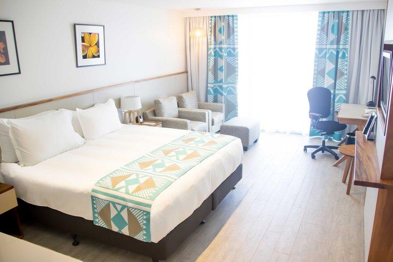 Holiday Inn Suva-Executive King Room<br/>Image from Leonardo