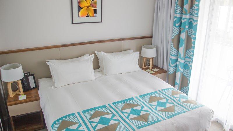 Holiday Inn Suva-Two Bedroom Suite<br/>Image from Leonardo