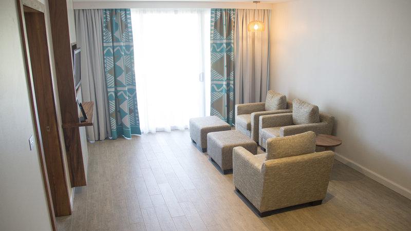 Holiday Inn Suva-1 Bedroom Suite<br/>Image from Leonardo