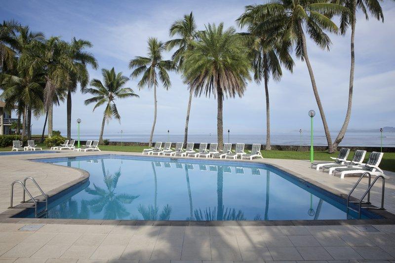 Holiday Inn Suva-Swimming Pool<br/>Image from Leonardo