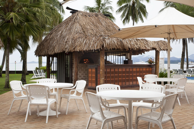 Holiday Inn Suva-Family Dining<br/>Image from Leonardo