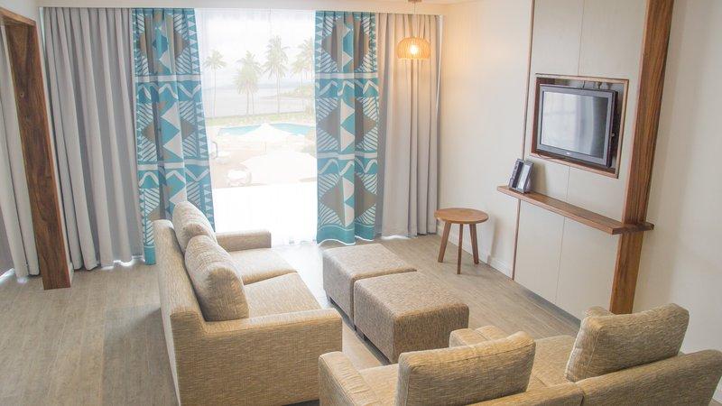Holiday Inn Suva-Talanoa Suite<br/>Image from Leonardo