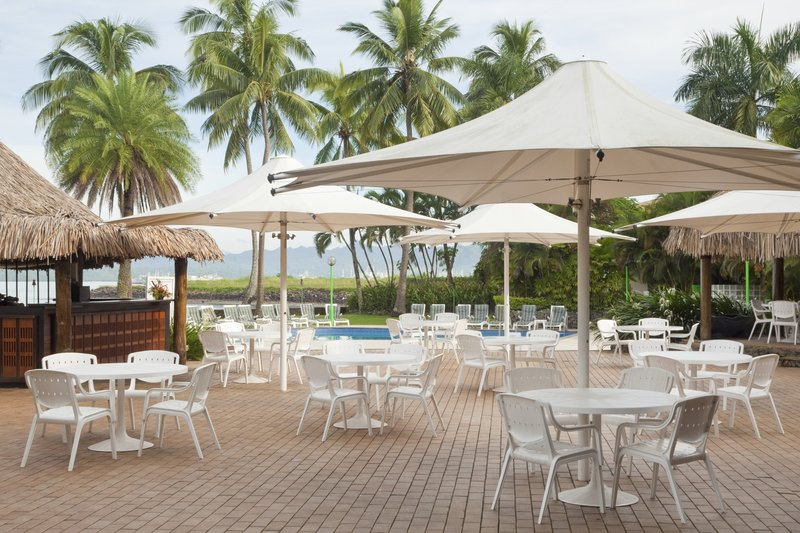 Holiday Inn Suva-Hotel Feature<br/>Image from Leonardo