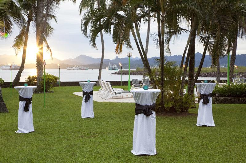 Holiday Inn Suva-Reception Area<br/>Image from Leonardo