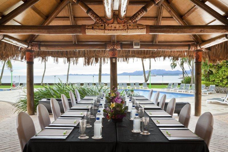 Holiday Inn Suva-Special Events<br/>Image from Leonardo