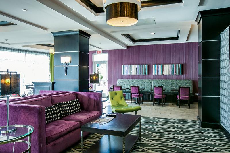 Holiday Inn Express Hotel & Suites Charleston Apt-Conv Ctr-Hotel Exterior<br/>Image from Leonardo