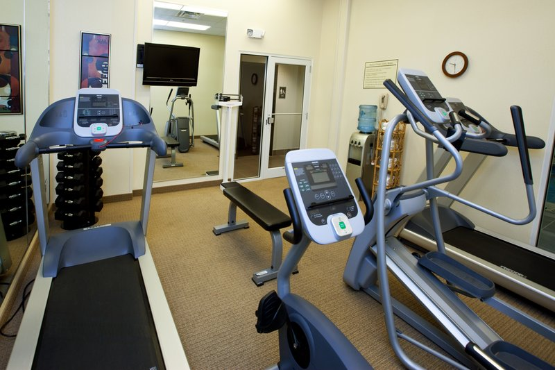 Holiday Inn Louisville Airport - Fair/Expo-Fitness Center<br/>Image from Leonardo