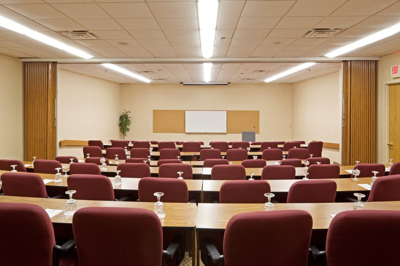 Holiday Inn Mansfield-Foxboro Area-Have a productive meeting in our 88 seat Amphitheater<br/>Image from Leonardo