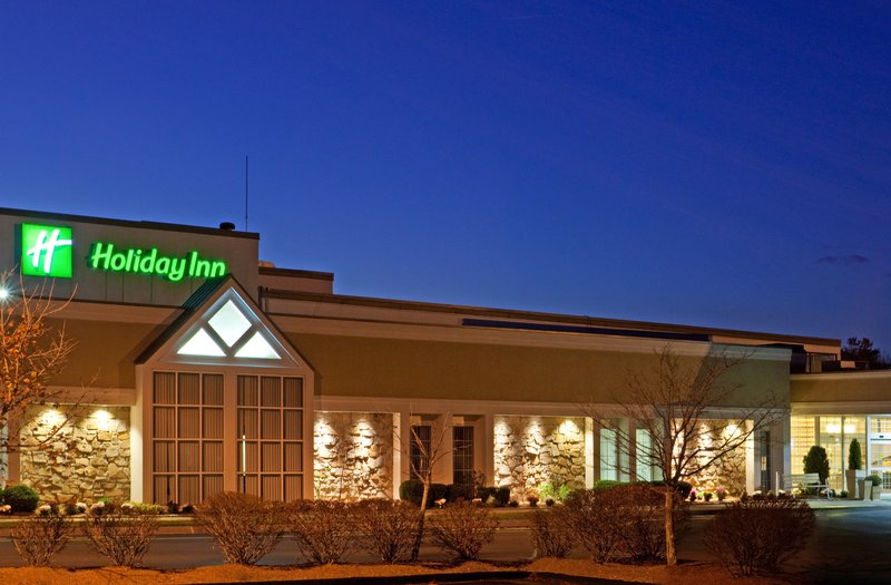 Holiday Inn Mansfield-Foxboro Area-Near Xfinity Center formerly Comcast Center and Patriot Place.<br/>Image from Leonardo