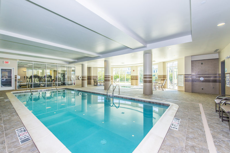 Holiday Inn Express Hotel & Suites Charleston Apt-Conv Ctr-Swimming Pool<br/>Image from Leonardo