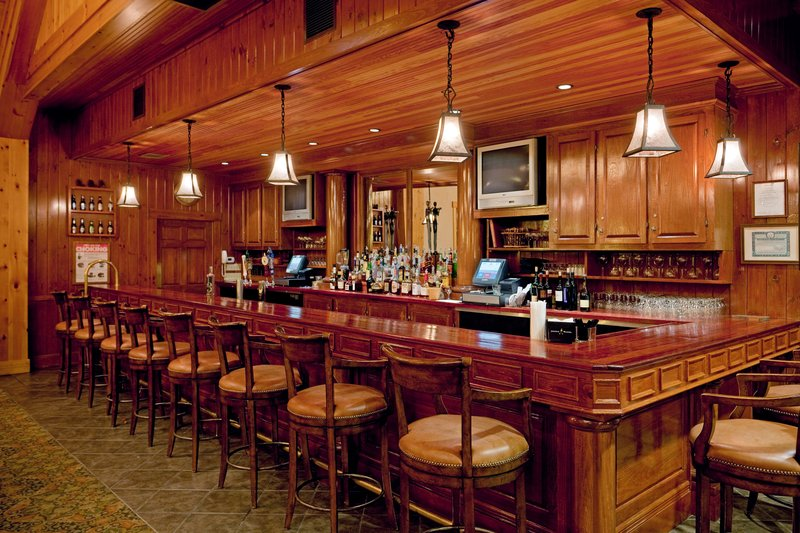 Crowne Plaza Lake Placid-Stop in for a drink at our Great Room Bar<br/>Image from Leonardo