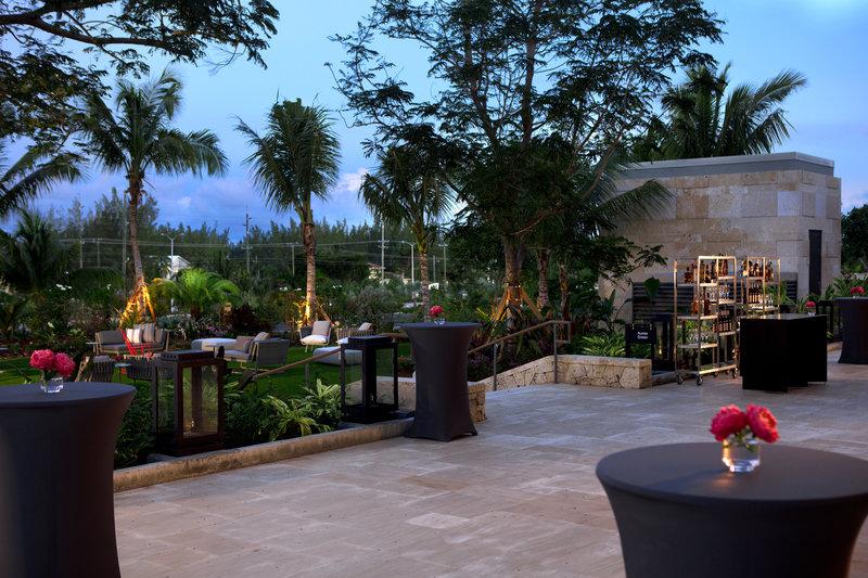 Kimpton Seafire Resort & Spa-Exterior Feature<br/>Image from Leonardo