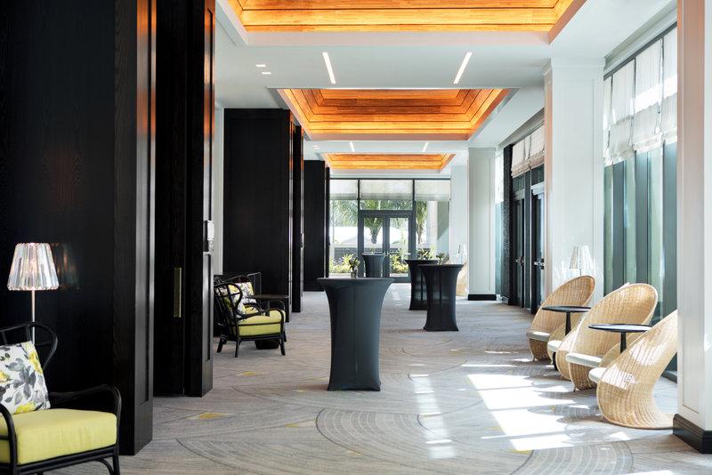Kimpton Seafire Resort & Spa-Pre-function Area<br/>Image from Leonardo