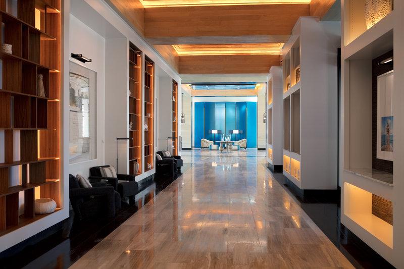 Kimpton Seafire Resort & Spa-Reception<br/>Image from Leonardo