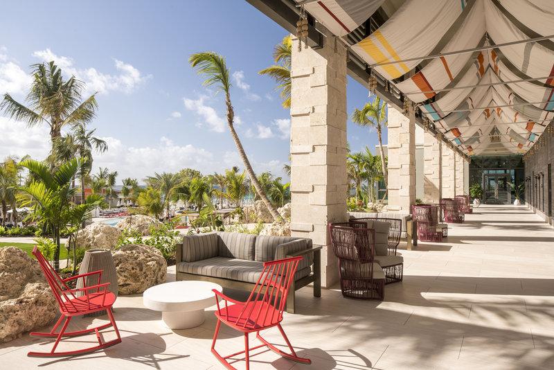 Kimpton Seafire Resort & Spa-Lounge on our Resort Grounds<br/>Image from Leonardo