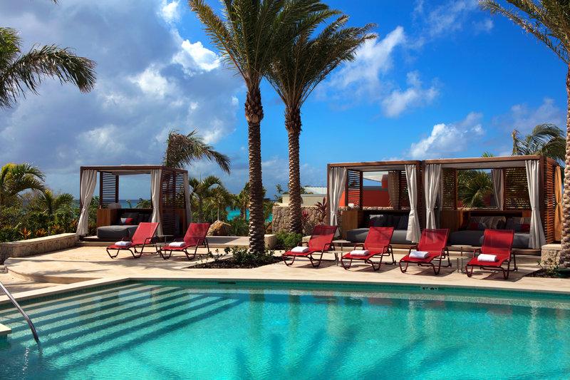 Kimpton Seafire Resort & Spa-Swimming Pool<br/>Image from Leonardo
