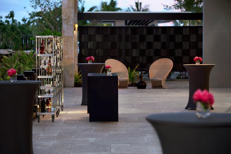 Kimpton Seafire Resort & Spa-Special Events<br/>Image from Leonardo