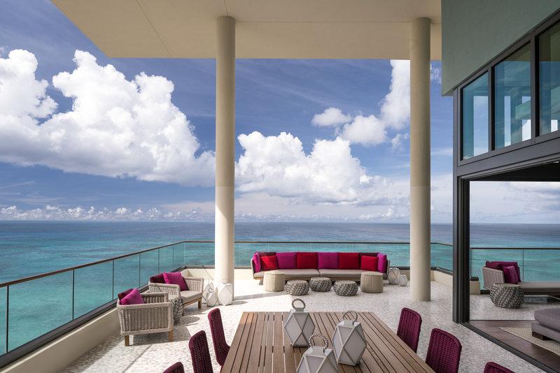 Kimpton Seafire Resort & Spa-Guest Room<br/>Image from Leonardo