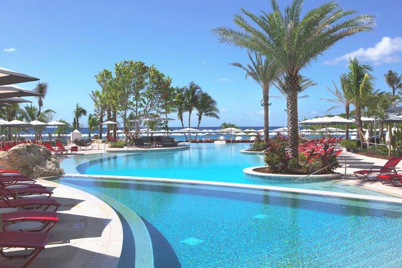 Kimpton Seafire Resort & Spa-Pool<br/>Image from Leonardo
