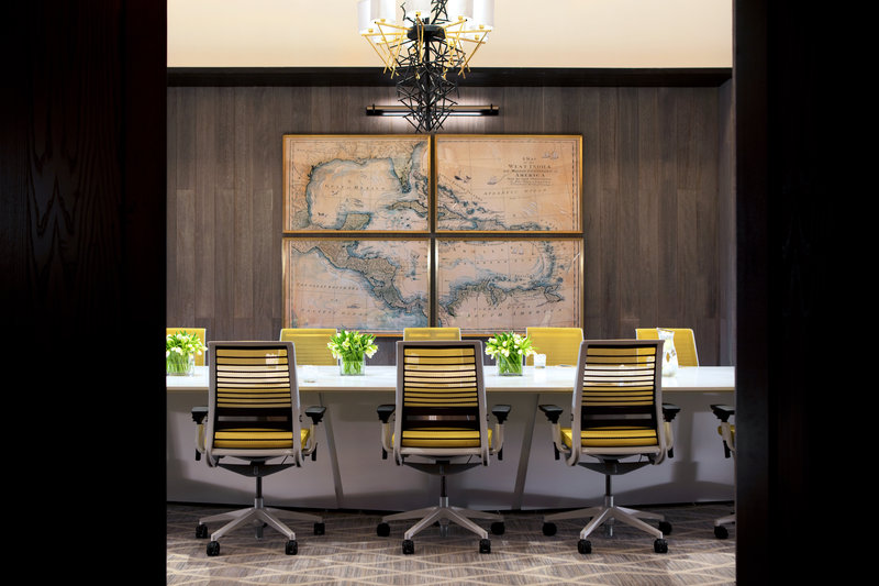 Kimpton Seafire Resort & Spa-Meeting Room<br/>Image from Leonardo