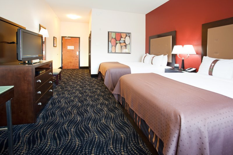 Holiday Inn Hotel & Suites Grand Junction-Airport-2 Queen Beds<br/>Image from Leonardo