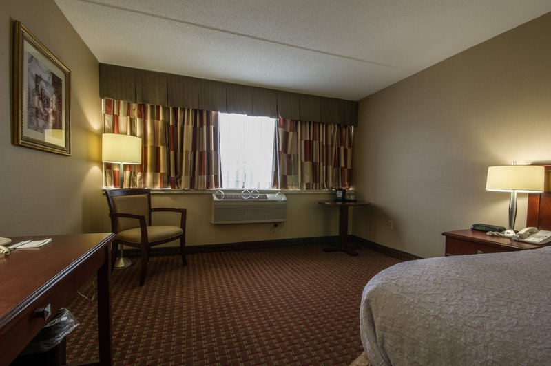 Holiday Inn St. John's Conference Centre-spacious accessible room<br/>Image from Leonardo