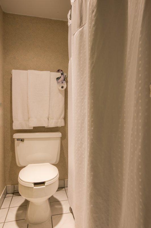 Holiday Inn St. John's Conference Centre-standard room ensuites<br/>Image from Leonardo