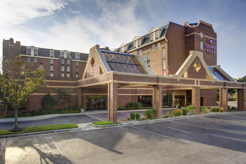 Crowne Plaza Annapolis-Welcome to the Newly Renovated Crowne Plaza Annapolis<br/>Image from Leonardo
