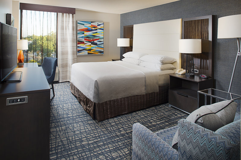 Crowne Plaza Annapolis-Newly Renovated King<br/>Image from Leonardo