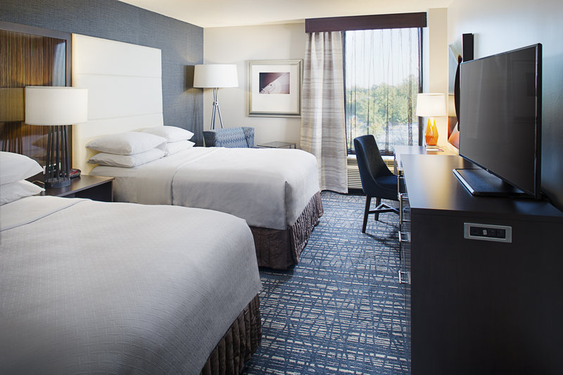 Crowne Plaza Annapolis-Newly Renovated Double Double<br/>Image from Leonardo