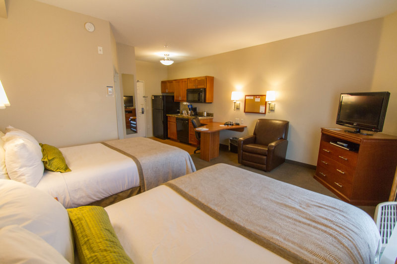 Candlewood Suites Santa Maria-Studio Suite with 2 Queen Beds and free high speed Internet<br/>Image from Leonardo