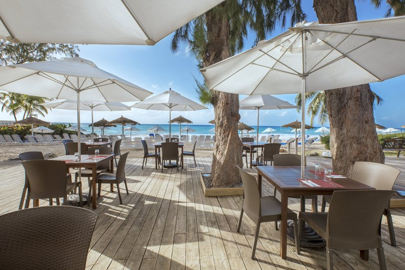 Bougainvillea Barbados-Calabash Cafe - Outside Dining<br/>Image from Leonardo