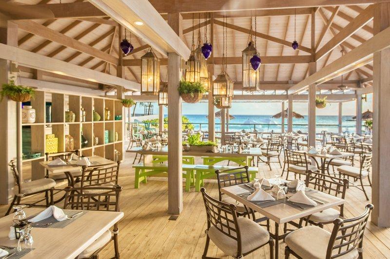 Bougainvillea Barbados-Calabash Cafe - Interior<br/>Image from Leonardo