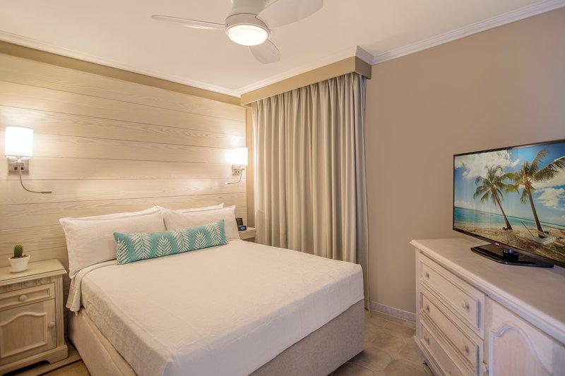 Bougainvillea Barbados-Deluxe Two Bedroom Suite - Bedroom<br/>Image from Leonardo