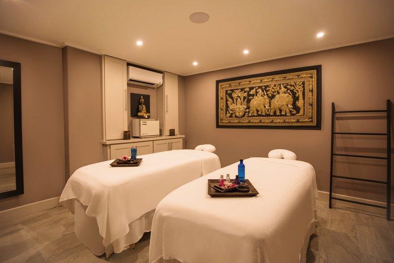 Bougainvillea Barbados-Karma Spa & Salon - Couples Treatment Room<br/>Image from Leonardo