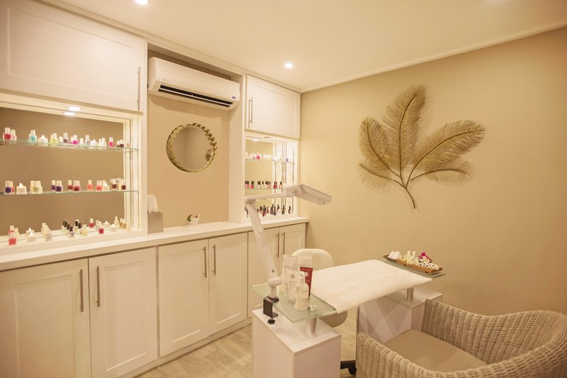Bougainvillea Barbados-Karma Spa & Salon - Manicure Room<br/>Image from Leonardo