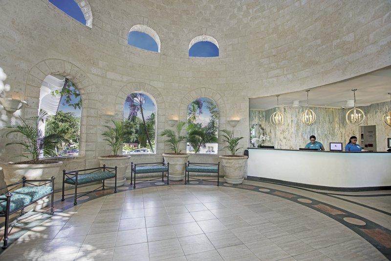 Bougainvillea Barbados-Lobby - Check In<br/>Image from Leonardo