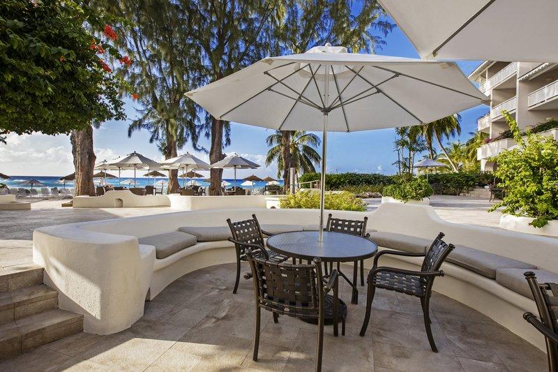 Bougainvillea Barbados-Pool Bar Sitting Area<br/>Image from Leonardo