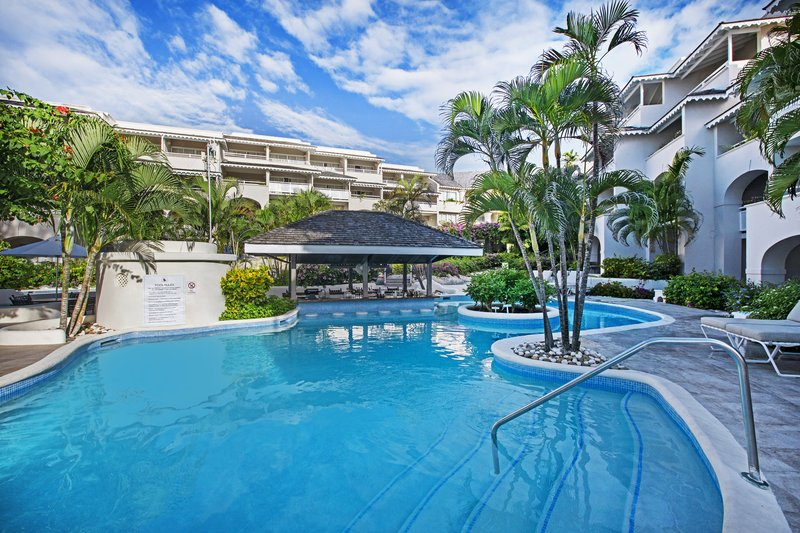 Bougainvillea Barbados-Swim Up Pool Bar<br/>Image from Leonardo