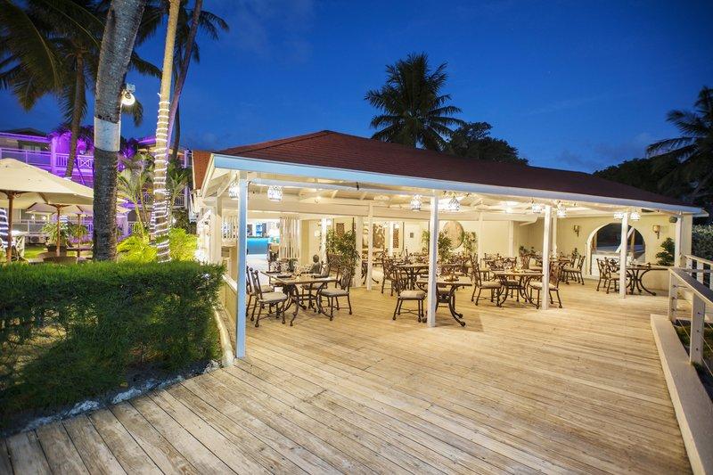 Bougainvillea Barbados-Siam Bar & Restaurant - Exterior<br/>Image from Leonardo