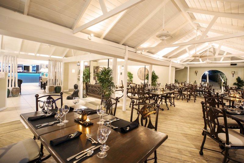 Bougainvillea Barbados-Siam Bar & Restaurant - Interior<br/>Image from Leonardo