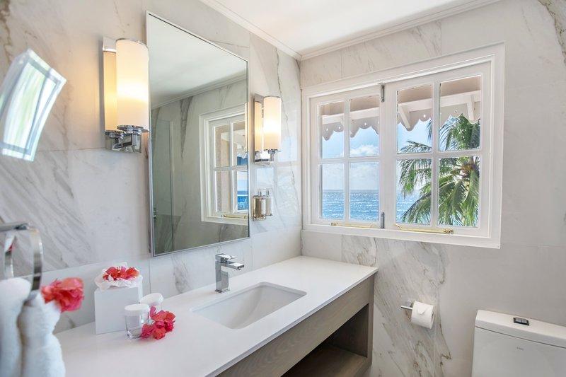 Bougainvillea Barbados-Two Bedroom Beachfront Luxury Suite - Central Bath<br/>Image from Leonardo
