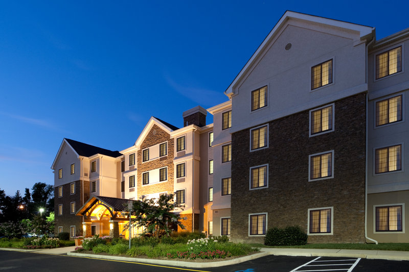Staybridge Suites Wilmington-Newark-Hotel Exterior<br/>Image from Leonardo