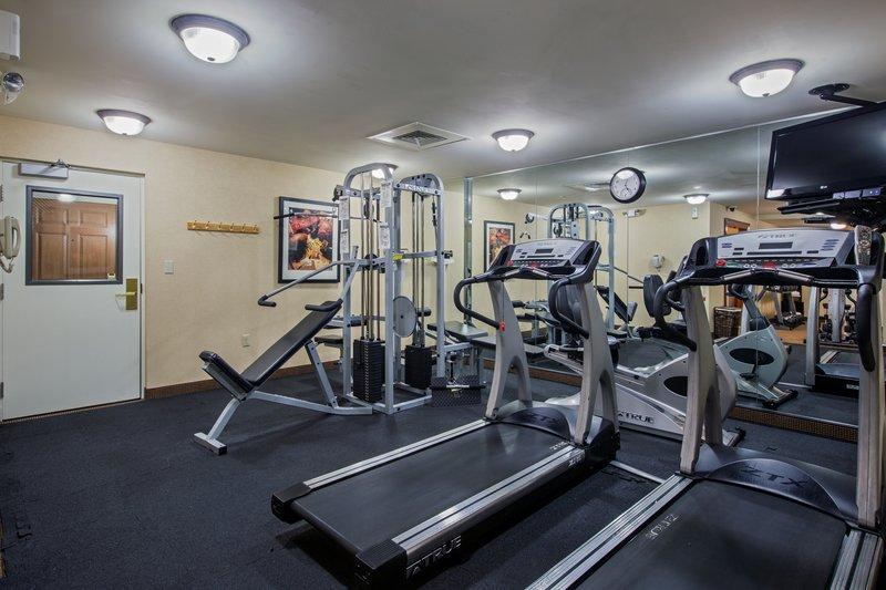 Staybridge Suites Wilmington-Newark-Fitness Center<br/>Image from Leonardo