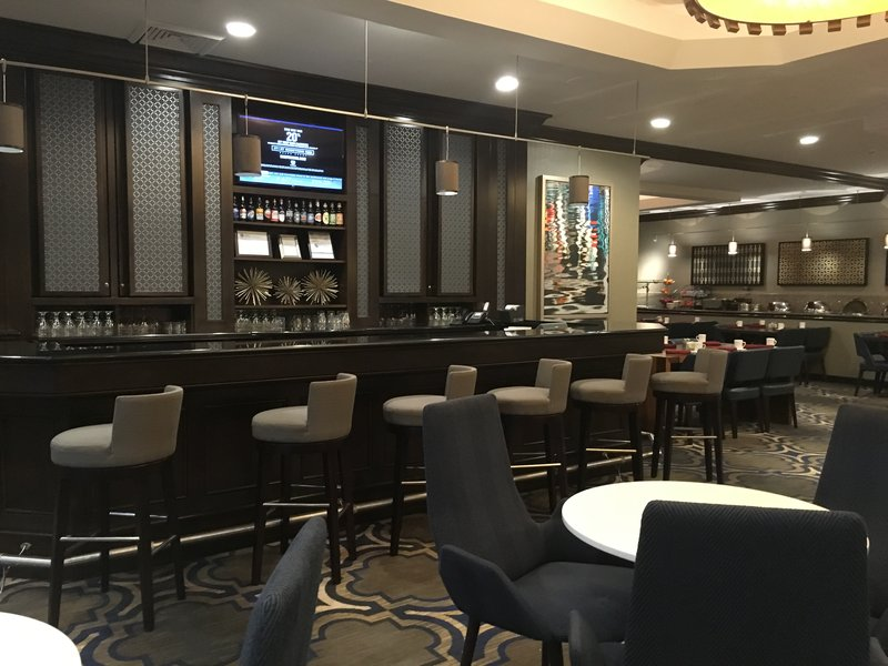 Crowne Plaza Annapolis-The Newly Renovated Annapolis Bar and Grill<br/>Image from Leonardo