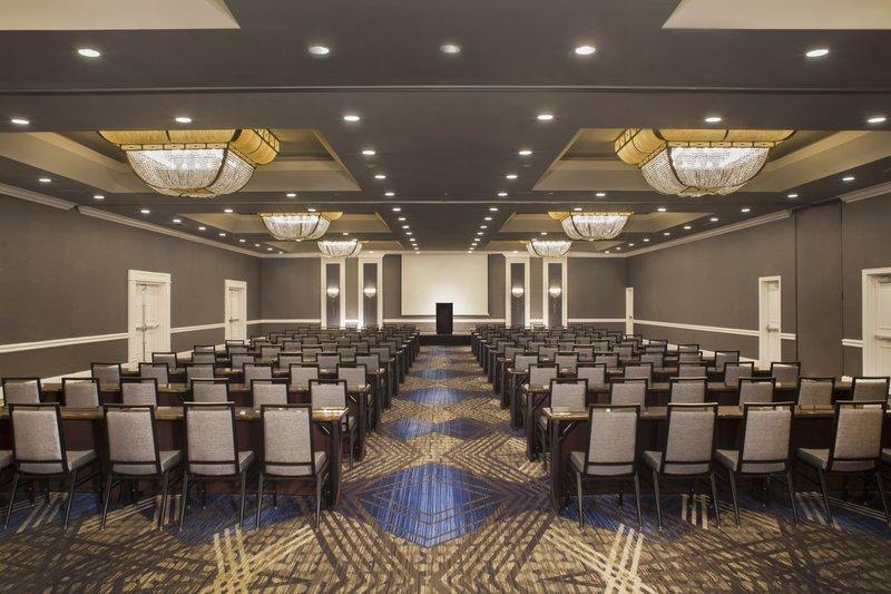 Crowne Plaza Annapolis-Arundel Ballroom<br/>Image from Leonardo