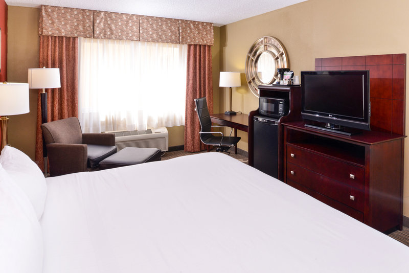 Holiday Inn Express Clearwater East - Icot Center-Modern and comfort awaits you at our hotel<br/>Image from Leonardo