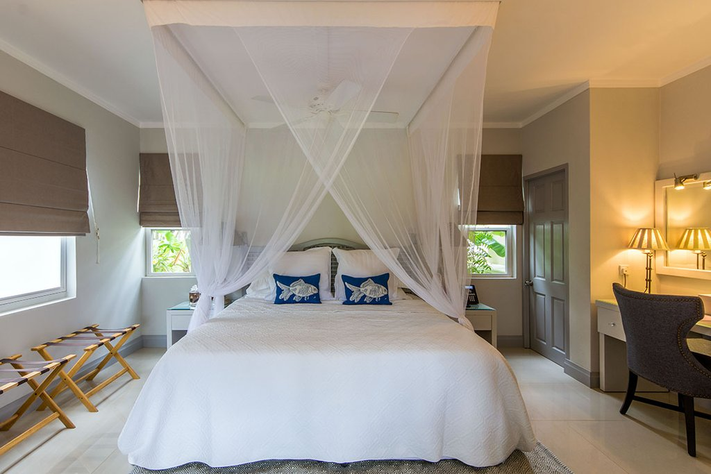 Calabash Luxury Boutique Hotel-Deluxe Suites<br/>Image from Leonardo